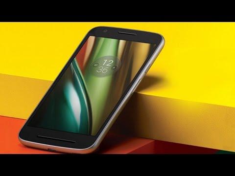 Latest Motorola Mobile Phones in 2017