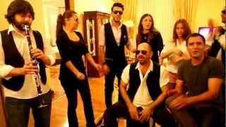 YUREGIMLE SEVIYORUM -RAFET EL ROMAN- BAKU AYF PLAZA HOTEL