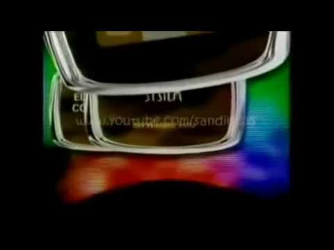 ABS-CBN Millenium Overture Station ID (January 1, 2000)