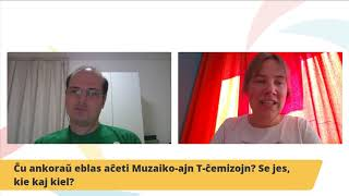 VK 2020: Disvastigi Esperanton per mojoseco kaj muziko (Muzaiko)