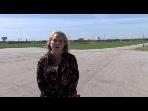 Texas Motor Speedway Road Construction Update