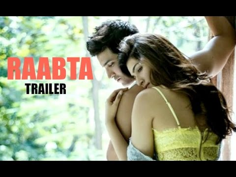 Thumbnail: Raabta (Movie) Trailer 2016 | Sushant Singh Rajput , Kriti Sanon , Dinesh Vijan | Coming Soon