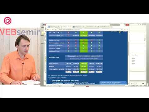 Internetinės Prekybos Forex Konsultacijos, Mainų prekybos mokymai internetu