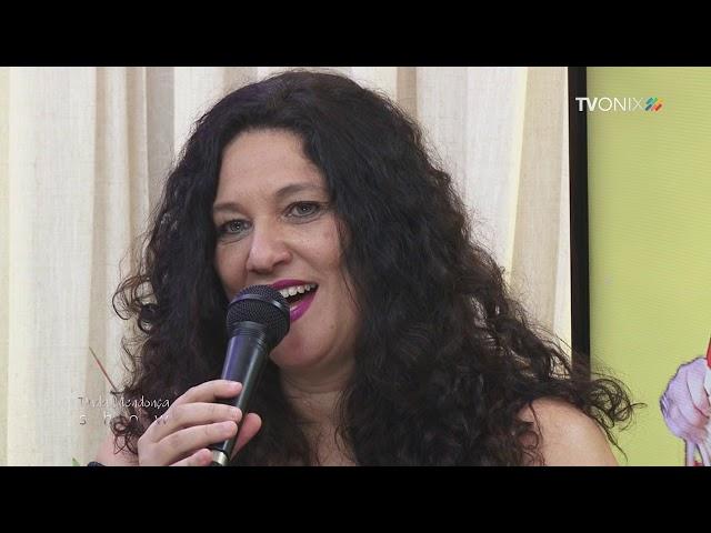 Duda Mendonça Show_ (10/02/21) - TV Onix
