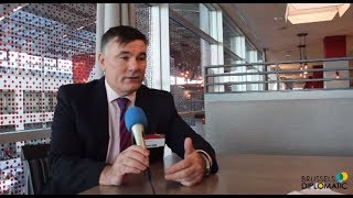 Rob Norris, Head of Enterprise and Cyber Security at Fujitsu in EMEIA