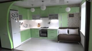кухни  Днепропетровск | кухня под заказ в днепропетровске  -портфолио| #edblack(, 2013-08-23T10:21:23.000Z)