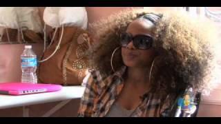 Leela James - A Singer With Soul