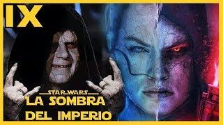 Masiva Filtración del Episodio 9 El Ascenso de Skywalker – Star Wars The Rise of Skywalker –
