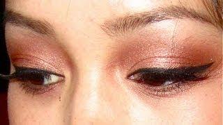 Summer Bronze Makeup Tutorial - itsjudytime