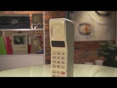 10 MOST UNUSUAL SMARTPHONES