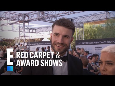 "Sam Hunt ""Feels Great"" Being a Married Man 