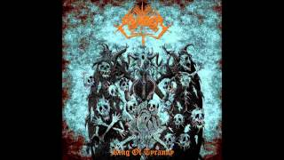 Murder - Jezik zla [King of Tyranny] (EP) 2014
