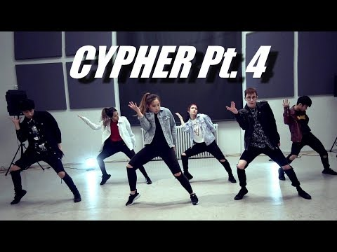 [EAST2WEST] BTS (방탄소년단) - CYPHER PT. 4 (Choreography by Song Tran)