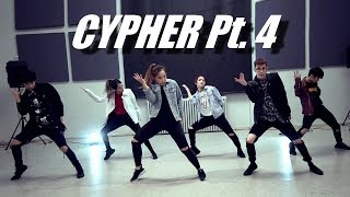 East2west Bts 방탄소년단 Cypher Pt 4 Choreography By Song Tran