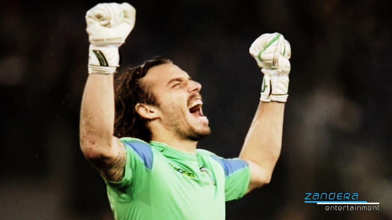Federico Marchetti 22 S S Lazio [HD]