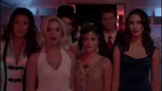 "Pretty Little Liars 3x13 ""This is a Dark Ride"" Halloween Special NEW Sneak Peek (2)"