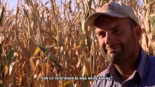 Xem người Mỹ làm nông nghiệp để biết tại sao họ giàu mạnh   America Revealed  Food Machine 3 3