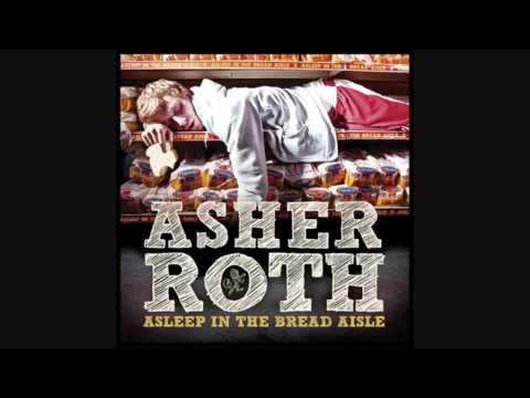 (Instrumental) Asher Roth-Lark on my go cart