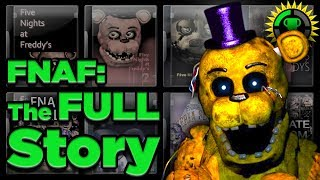 Download Game Theory: FNAF, The FINAL Timeline (FNAF Ultimate Custom Night) Mp3 and Videos