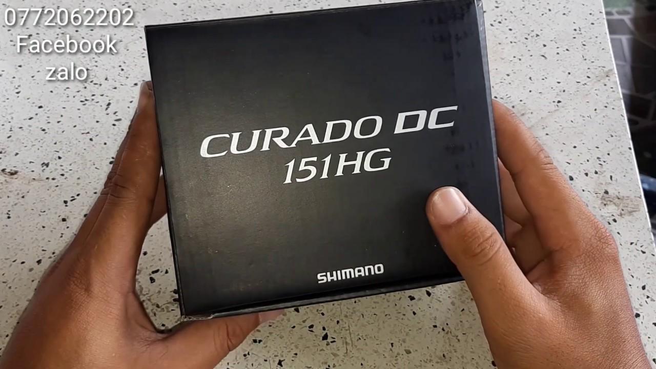 CURADO DC công nghệ hổ trợ chống rối dây