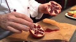 Granatapfel zubereiten: So geht`s