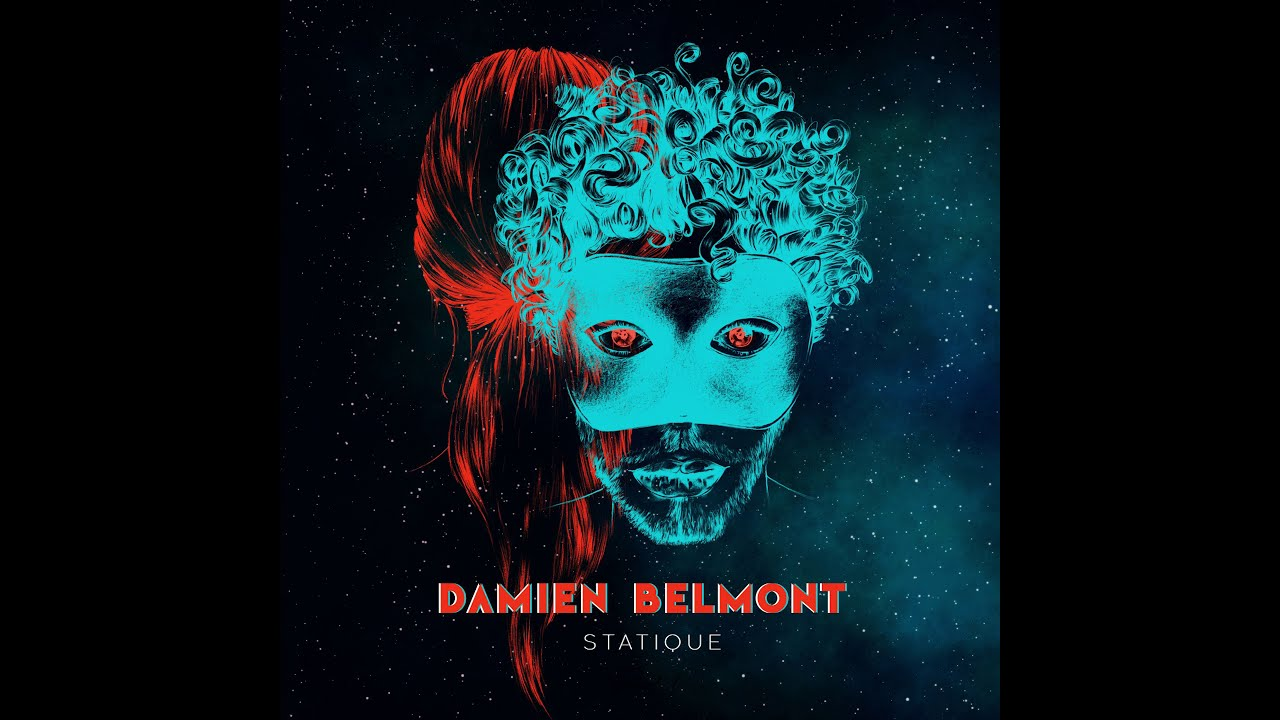 Damien Belmont - Statique