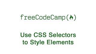 Basic Css Designn Elements