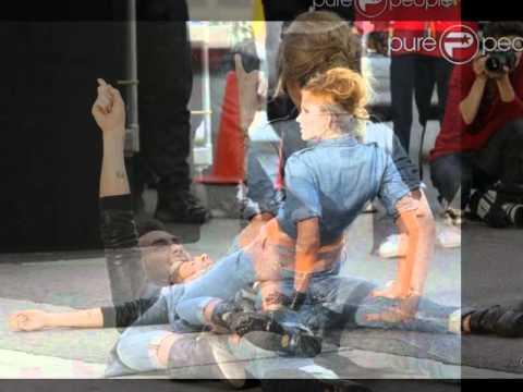 """Misery"" Maroon 5 Music Video Behind The Scene"
