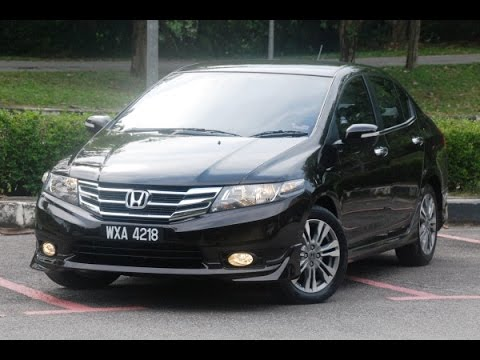 2015 honda city 13 review in depth look at interior and