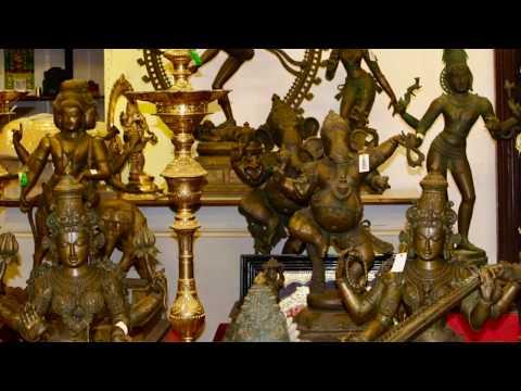 Indian HandicraftsBrass &Bronze