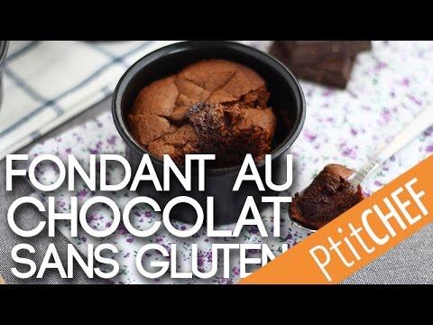 recette-de-fondant-au-chocolat-sans-gluten---ptitchef.com