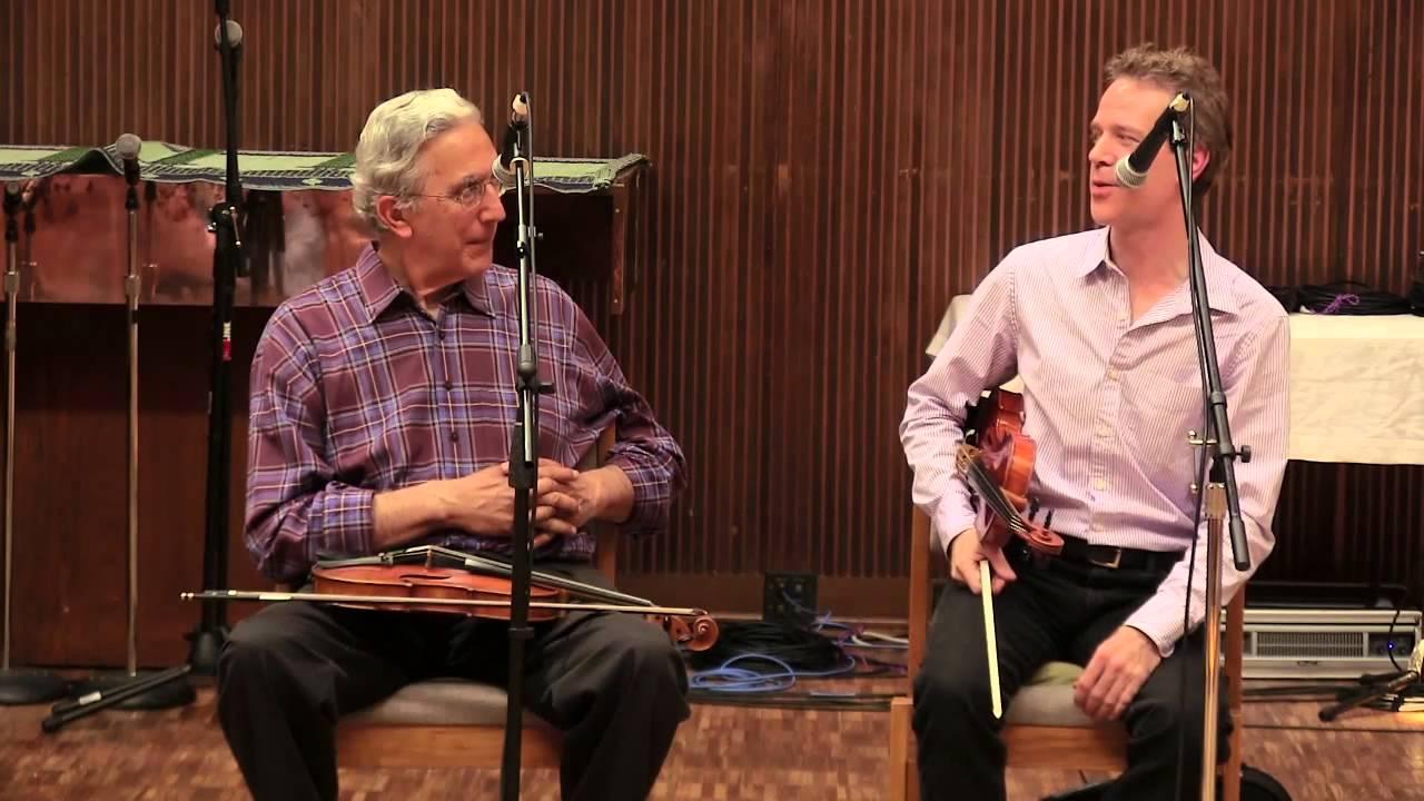 Irish, Scottish and Appalachian Fiddle Music: Talk and Demonstration