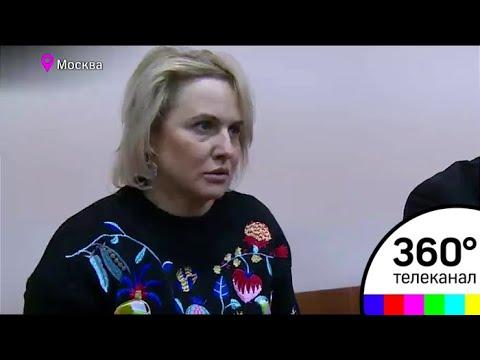 """В Москве вынесен приговор главарю банды самых """"чёрных"""" риелторов"""