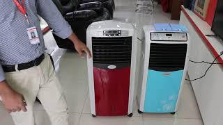 গরমে ঠান্ডা বাতাসের জন্য জানুনএয়ার কুলারের দাম।Air Cooler price.