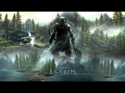 skyrim theme song (Download)