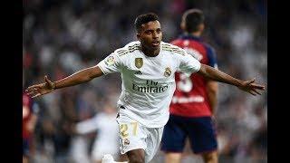 """Manolo Lama, eufórico con el gol de Rodrygo: """"¡Éste sí que es un futbolista, éste sí que tiene gol!"""""""