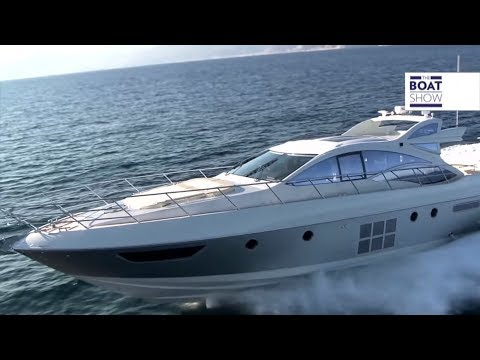 [ENG]  AZIMUT 62 S - Review - The Boat Show