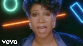 Aretha Franklin - Jimmy Lee (Video)