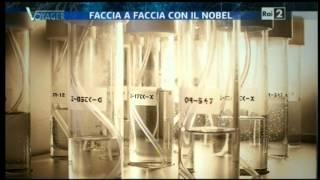 Voyager DNA onde e acqua Faccia a faccia con il Nobel (26-03-2012)