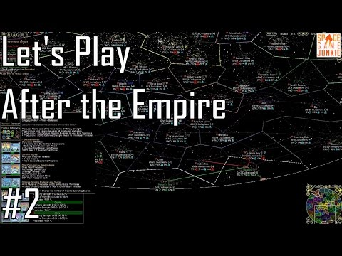 After the Empire - Spreading the Love - Let's Play Entry 2/4