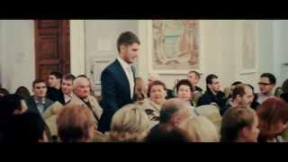 Свадьба в Днепропетровске,  Свадебный клип от  Креатив Арт