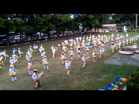 CPSC band Part1