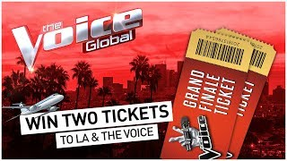 Join the COMPILATION CONTEST of The Voice Global!