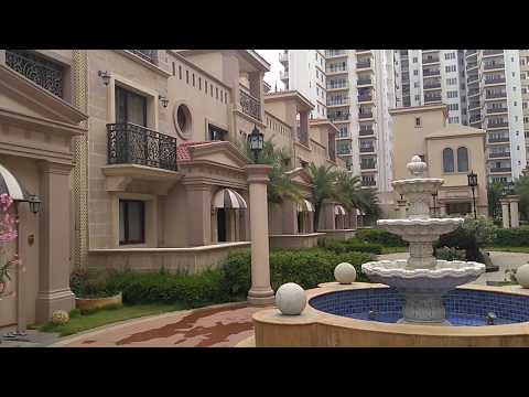 Ezzy Corinth 4BHK Grand Luxury Villa 5600Sft For sale Kothanur Biozeen Circle Hennur road Bangalore