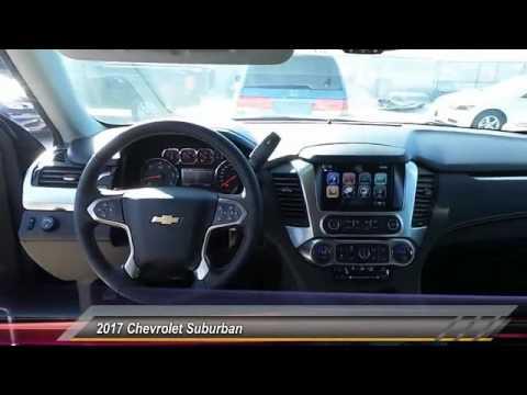 2017 Chevrolet Suburban Odessa TX HR141979