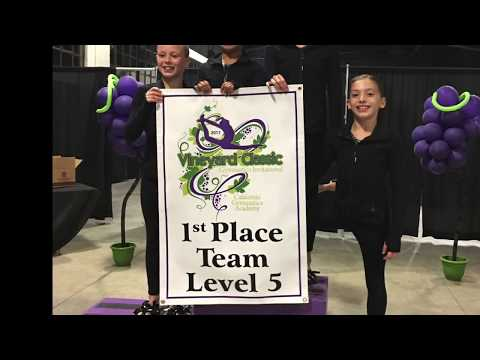 Ella Jordan - Level 5 Vineyard Classic 2017
