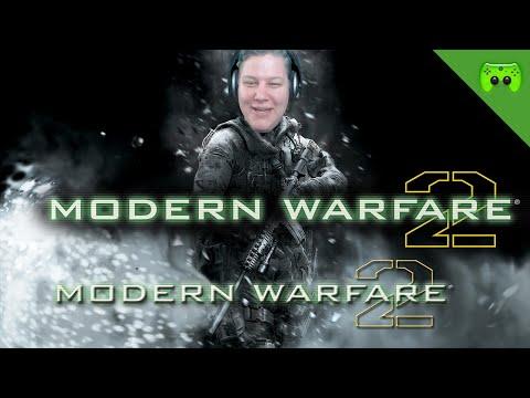 DA IST JEMAND WEG! 🎮 Modern Warfare 2 #319