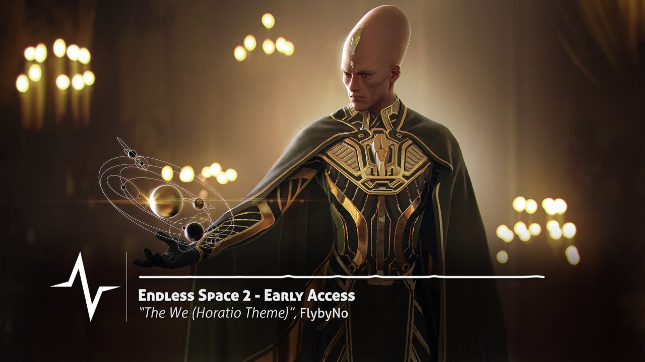 endless space 2 demo