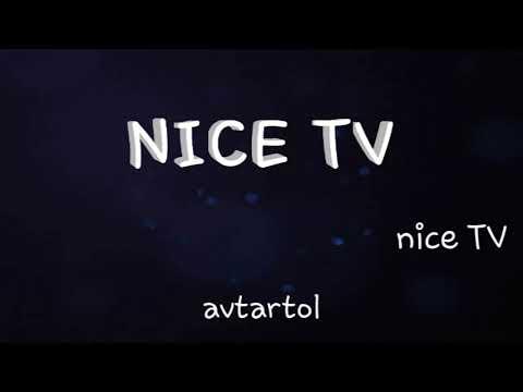NICE tv intro HD