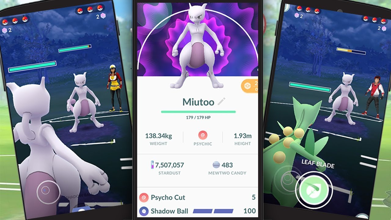 CHOOSE THE BEST FAST MOVES TO WIN AT PVP in Pokemon Go - IT MATTERS!